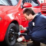 Автомобильные диски и шины