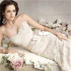 Выбираем свадебные аксессуары