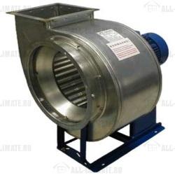 Назначение радиальных вентиляторов