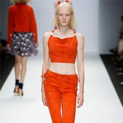 Модные тенденции предстоящего лета