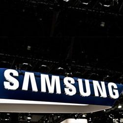 "Контакт-центр компании ""Samsung"""