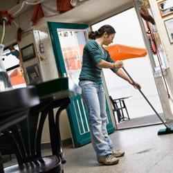 Что должна делать домработница?