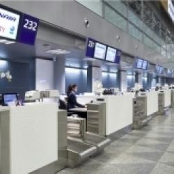 Удобная услуга трансфера в аэропорт