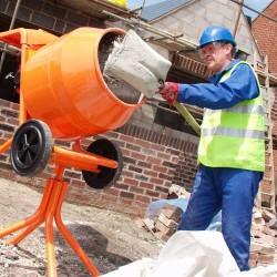 Изготовление строительных материалов