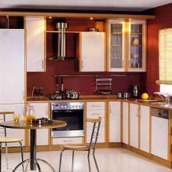 Как правильно выбрать мебель для кухни