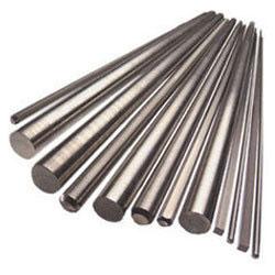 Применение и свойства стального прутка