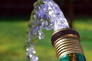 Бурение водоносных скважин во Фрязино