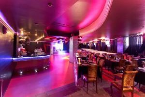 Что такое клубный ресторан: особенности