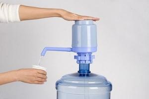 Кулер – чистая питьевая вода каждый день