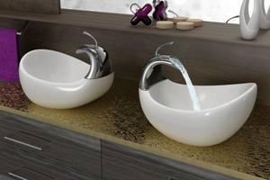 Советы по выбору мини раковины для туалета