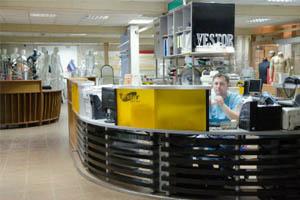 Роль торгового оборудования в продажах