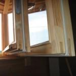 Как отремонтировать окно по шведской технологии?