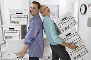 8 простых советов, которые существенно облегчат переезд офиса