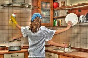 Как выбрать домработницу правильно