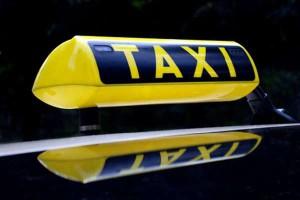 Качественное такси в Санкт-Петербурге