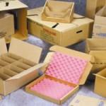 Коробки картонные. Виды и особенности применения