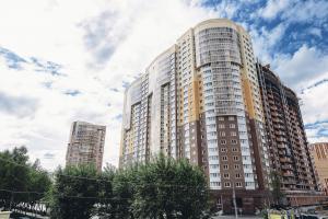 Тюменцы покупают малогабаритные квартиры