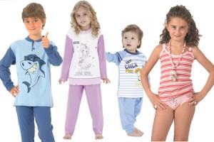 Как правильно выбирать детские вещи