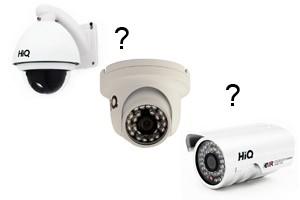 Камеры для видеонаблюдения за улицей