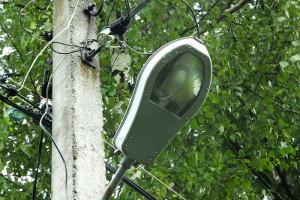 Выбор светодиодного фонаря уличного освещения