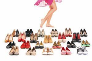 Современная обувь: дешево и стильно