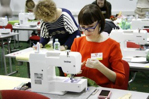 Швейное оборудование от интернет-магазина Textiletorg