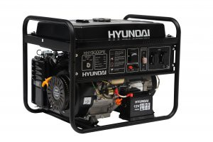 Преимущества бензиновых генераторов