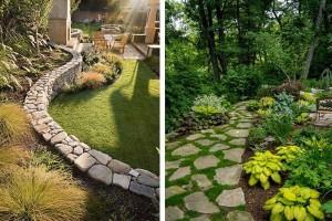 """Ландшафтный дизайн от компании """"Сад для жизни"""""""