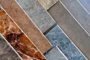 Виды плиток из керамики: характеристика