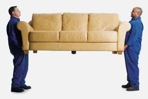Как выбрать компанию по перевозке мебели?