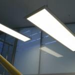 4 типа промышленного освещения
