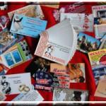 Листовки – эффективная и оригинальная рекламная продукция
