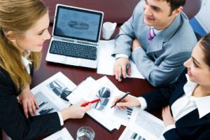 Бухгалтерское обслуживание малого бизнеса