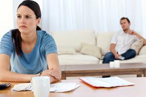 Как правильно подавать на развод