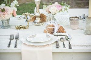 Посуда для сервировки и десертов