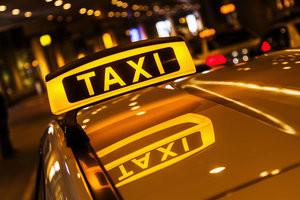 Комфортные путешествия на такси