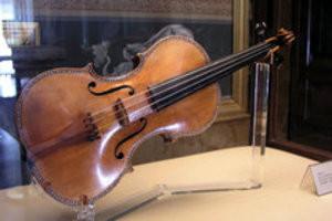 Как выбрать хорошую скрипку?