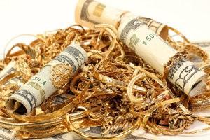 Как более выгодно продать золото
