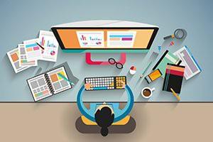 Мы беремся за создание сайтов любой сложности и всегда гарантируем успешный результат