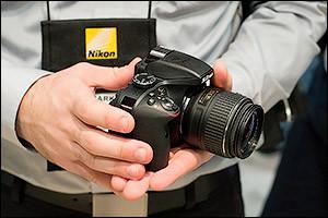 Выбор комплекта фотооборудования