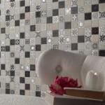 Разновидности керамической плитки и мозаики