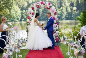 Планирование свадебной церемонии